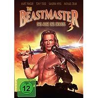 Beastmaster 3 - Das Auge des Braxus