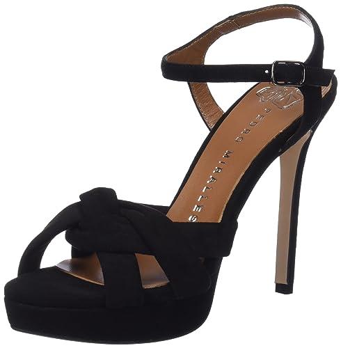 en venta en línea variedades anchas elegir original PEDRO MIRALLES 18806, Zapatos de Boda para Mujer