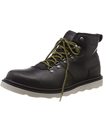 8f387e7f Caterpillar CAT Footwear Men's Shaw Classic Boots