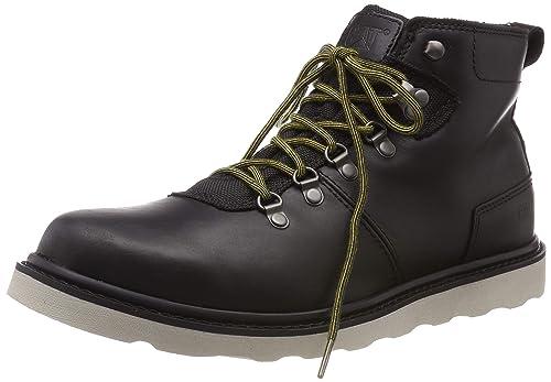 700ff9b8 Caterpillar CAT Footwear Men's Shaw Classic Boots: Amazon.co.uk ...