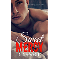 Sweet Mercy (Dirty Empire Book 1) (English Edition)