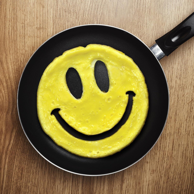 Emoticon - Apple Smiley | Zaazu.com