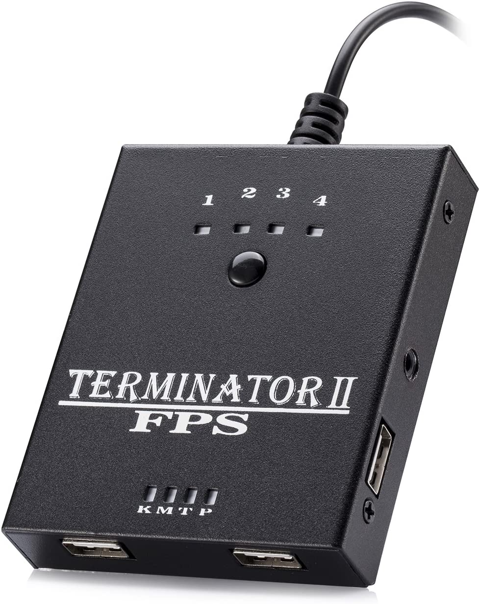 Amazon com: FPS Terminator Keyboard And Mouse Adapter For PS4 Xbox