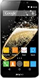 """Surya Zopo Speed 7 Plus ZP952 Volte 4G Smartphone with 3GB RAM 16GB ROM 5.5"""" Touchscreen Display (Jio 4G Support) in Black Colour"""