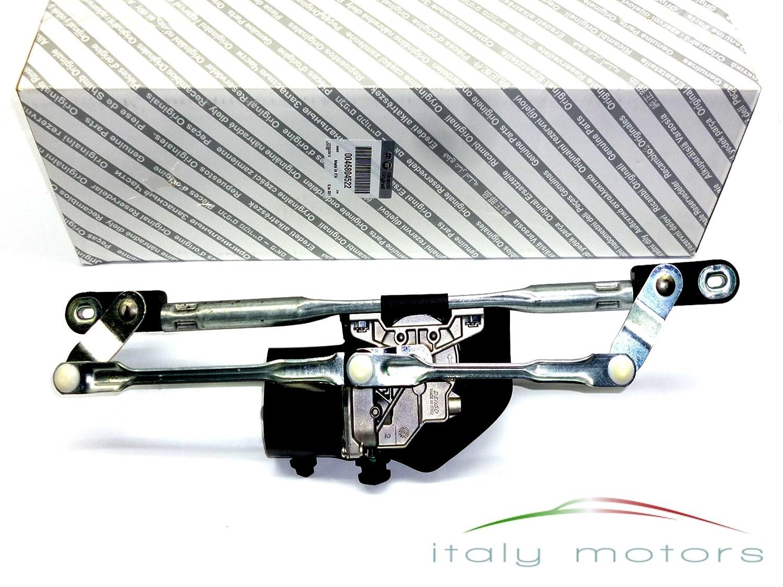 Original Fiat Panda (169) Borrador del Motor Motor de ...