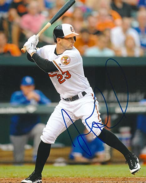 cdba432d1 Image Unavailable. Image not available for. Color  Joey Rickard Autographed  ...