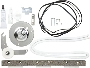 Amazon.com: Frigidaire 5304461262 Dryer Maintenance Kit: Home ... on frigidaire electrolux dryer parts, frigidaire dryer serial number, frigidaire affinity dryer parts, frigidaire dryer assembly, frigidaire dryer control panel, frigidaire front load dryer troubleshooting, frigidaire dryer timer, frigidaire dryer repair diagram, frigidaire dryer circuit, frigidaire dryer belt diagram, electric dryer parts diagram, frigidaire ice maker diagram, frigidaire dryer coil, frigidaire oven diagram, frigidaire parts diagrams, frigidaire dryer door, whirlpool range wiring diagram, frigidaire electric dryer diagram, electric range wiring diagram, maytag refrigerator wiring diagram,