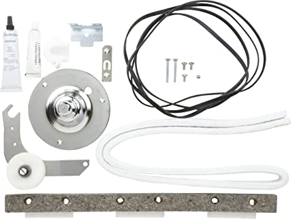 Wire For Dryer | Amazon Com Frigidaire 5304461262 Dryer Maintenance Kit Home