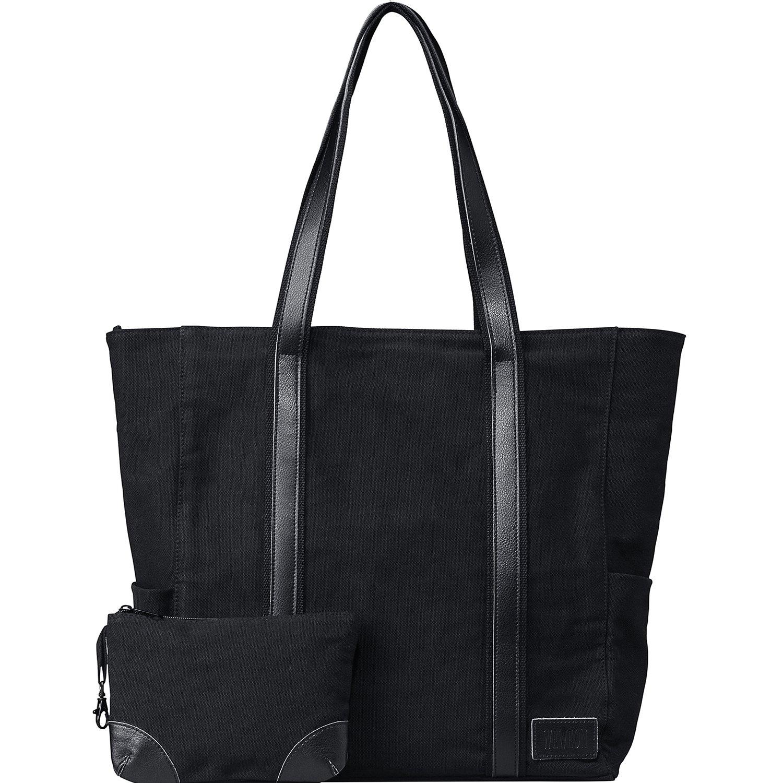 Large Laptop Bag for Women Teacher Tote Work Handbag for Women Heavy Duty Canvas