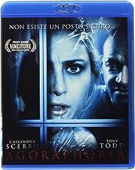 Agoraphobia (Blu-Ray)