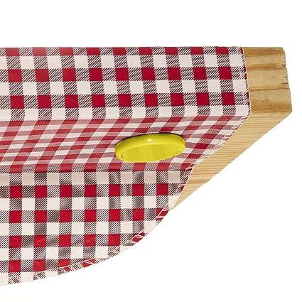ikea tablecloth weights
