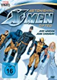 Astonishing X-Men: Gifted (Marvel Knights)