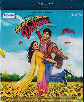Humpty Sharma Ki Dulhania full movie online free 1080p