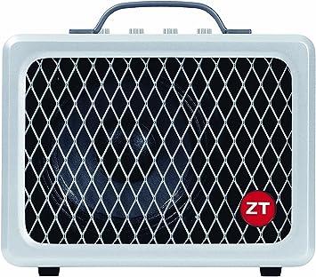 ZT Lunchbox LGB2 Amplificador de Guitarra 200watios
