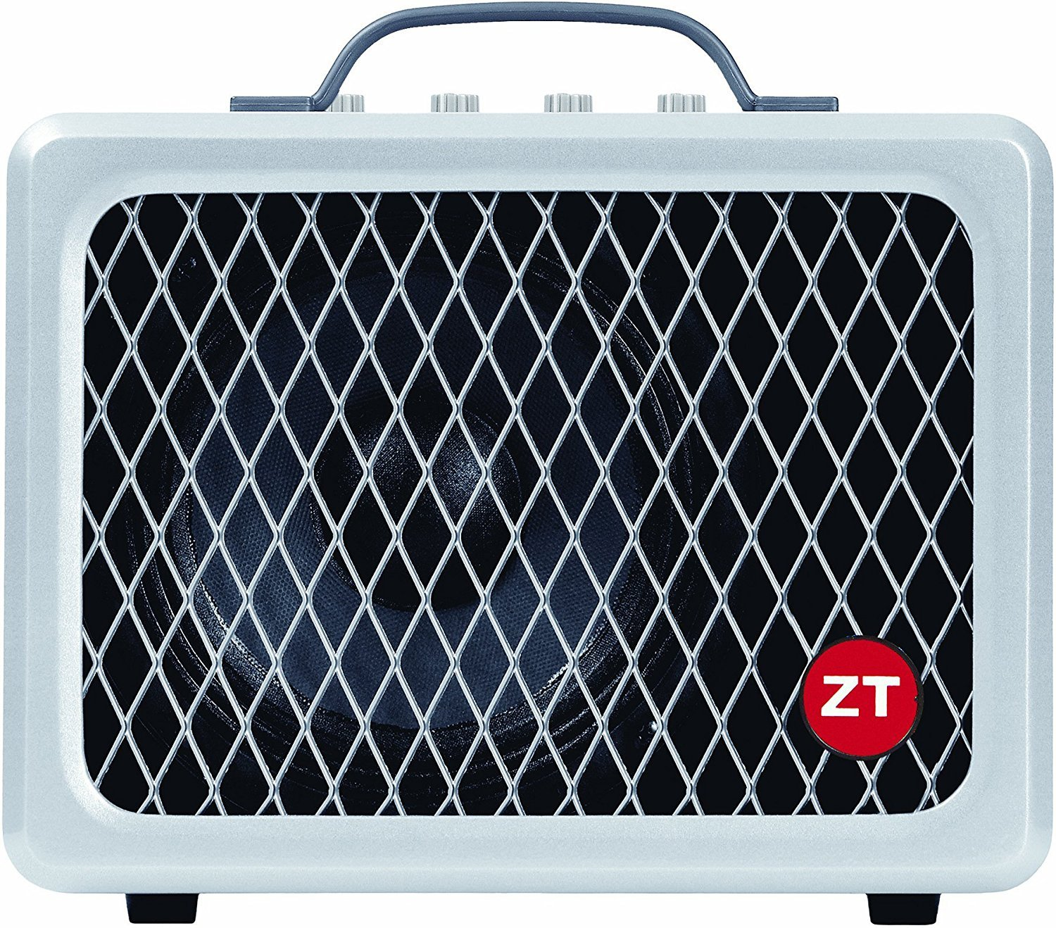 ZT Amplifiers Lunchbox 200-watt Class A/B Guitar Amplifier with 6.5-inch Internal Speaker by ZT Amplifiers (Image #1)