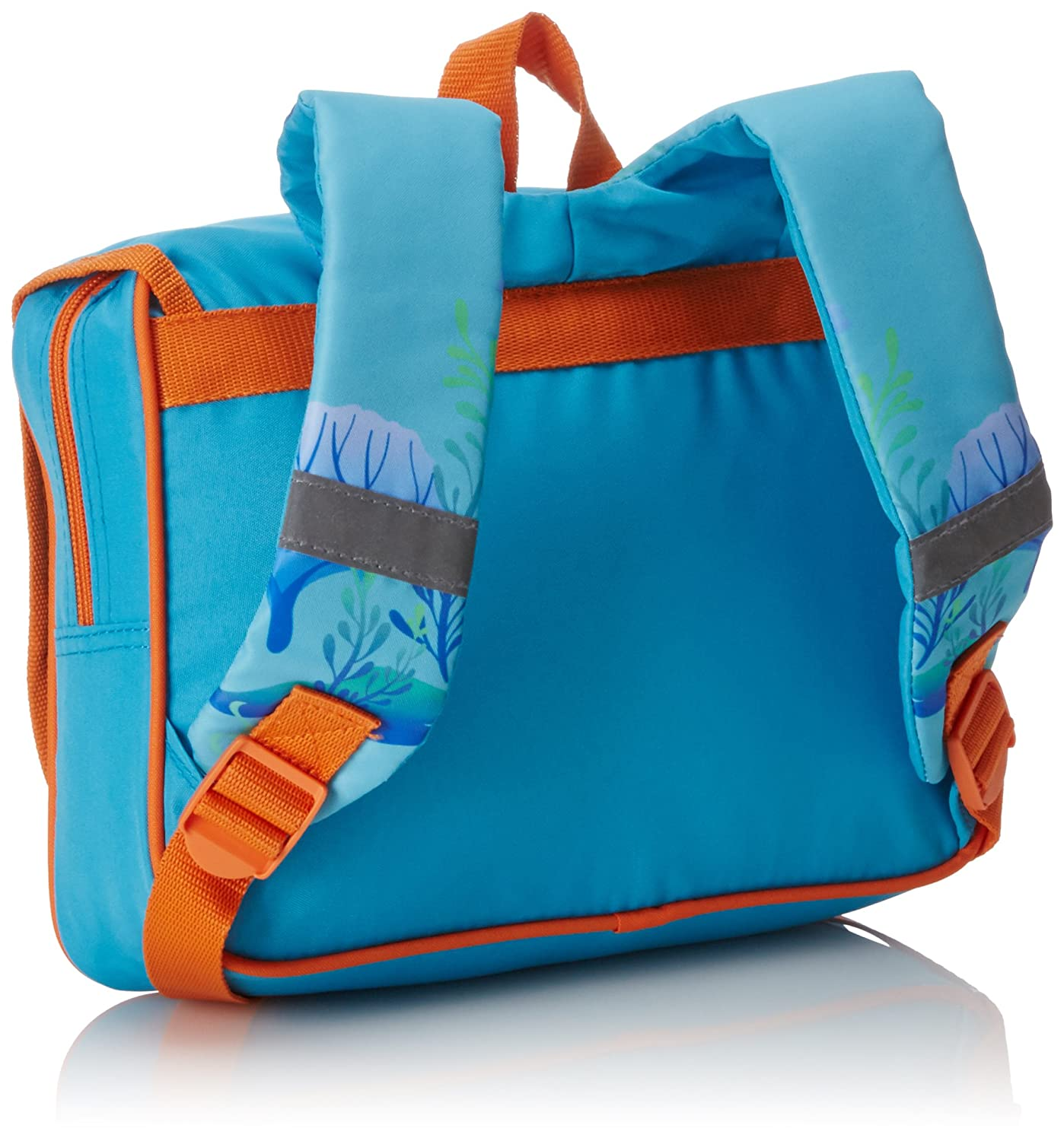 Disney American Tourister New Wonder Cartable S Sac à Dos Enfant, 28 cm, 5,5 L, Dory-Nemo Fintastic