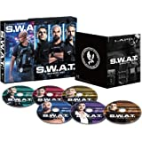 S.W.A.T. シーズン1 DVDコンプリートBOX(初回生産限定)