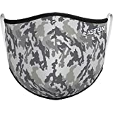 Easton Sports Mask, Camo, with Reversible Black (8073080)