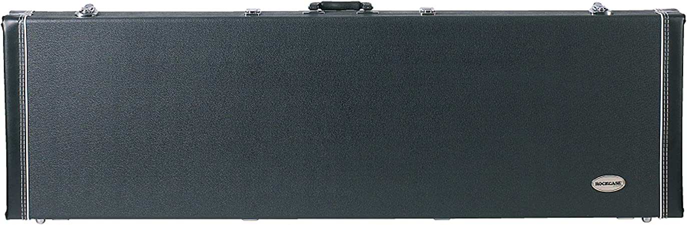 Rockcase Standard RC10622B · Estuche bajo eléctrico: Amazon.es: Instrumentos musicales