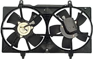 Dorman 620-419 Radiator Fan Assembly