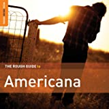 Rough Guide To Americana (Second Edition)