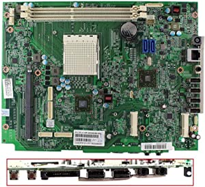 XA DPRF9 0DPRF9 for Dell Inspiron One 2205 2305 System AIO AMD Motherboard AM3 Tested