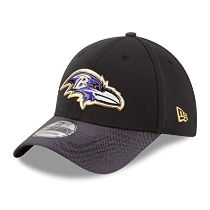 Image Unavailable. Image not available for. Color  Baltimore Ravens New Era  39THIRTY NFL 2015 Gold On-Field Performance Flex Hat c6c9ddecf203