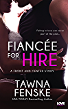 Fiancée for Hire (Entangled Lovestruck) (Front and Center series)