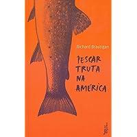 Pescar truta na América