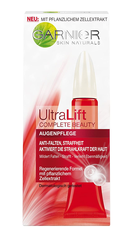 Garnier Ultra Lift Raffermissant Soins Oculaires - 3 x 15 ml C09093