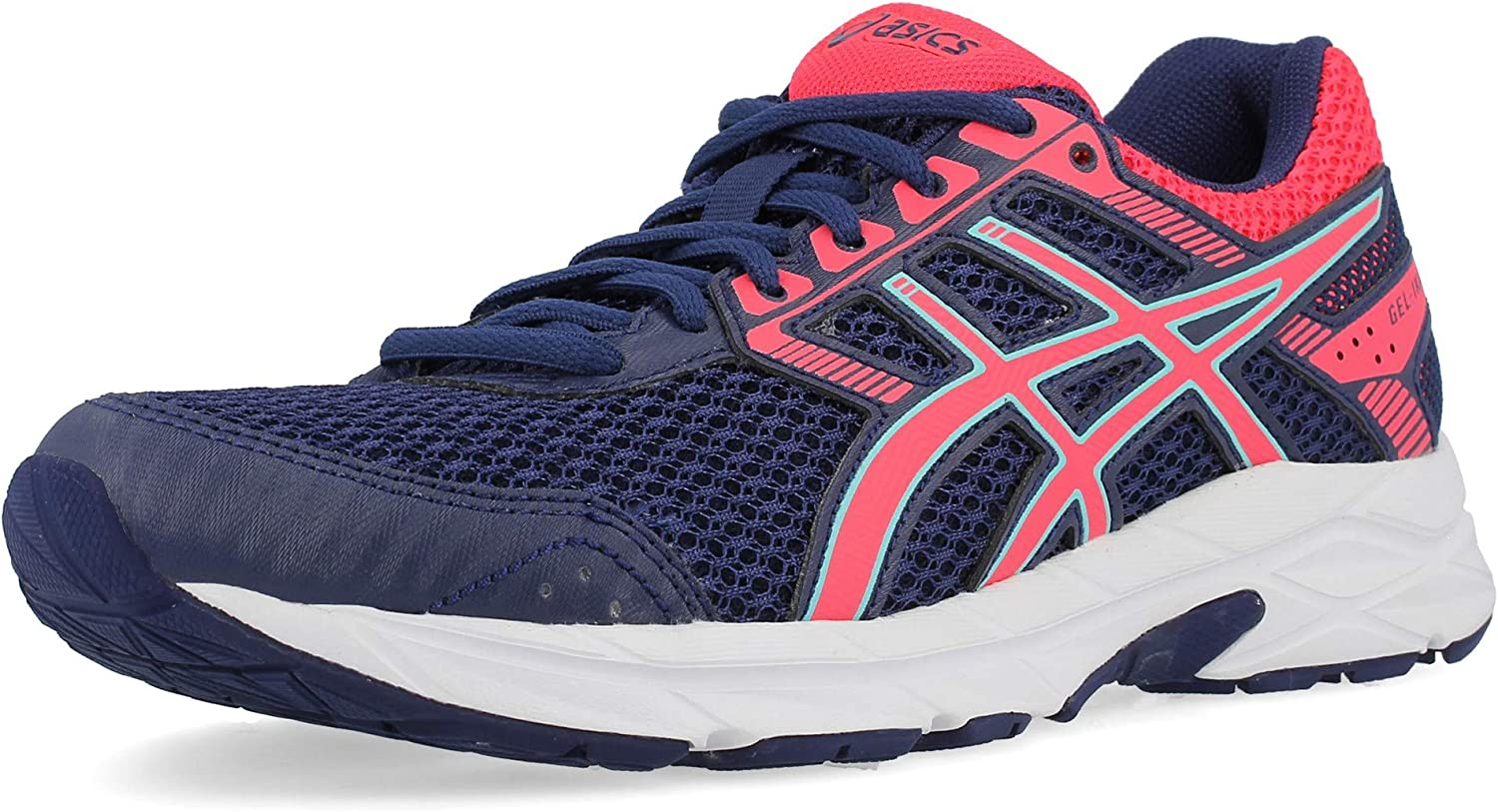 ASICS Gel-Ikaia 6 Womens Zapatillas para Correr - 37.5: Amazon.es: Zapatos y complementos