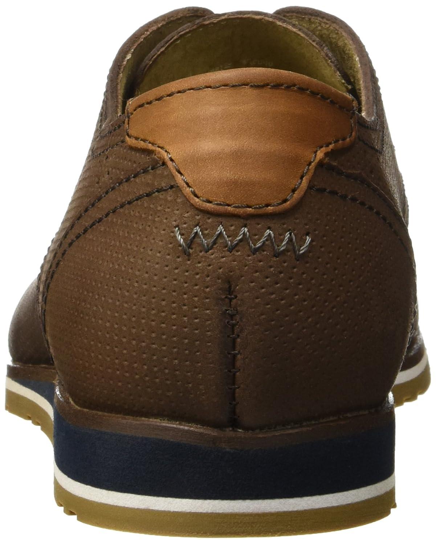 74cb13e0f Flexi Nexus Zapato Casual para Hombre: Amazon.com.mx: Ropa, Zapatos y  Accesorios