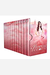 Princess Bachelorette: An Exclusive Selection of Princess Bachelorette stories Kindle Edition