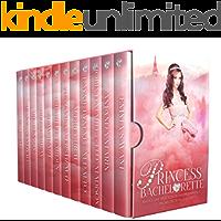 Princess Bachelorette: An Exclusive Selection of Princess Bachelorette stories