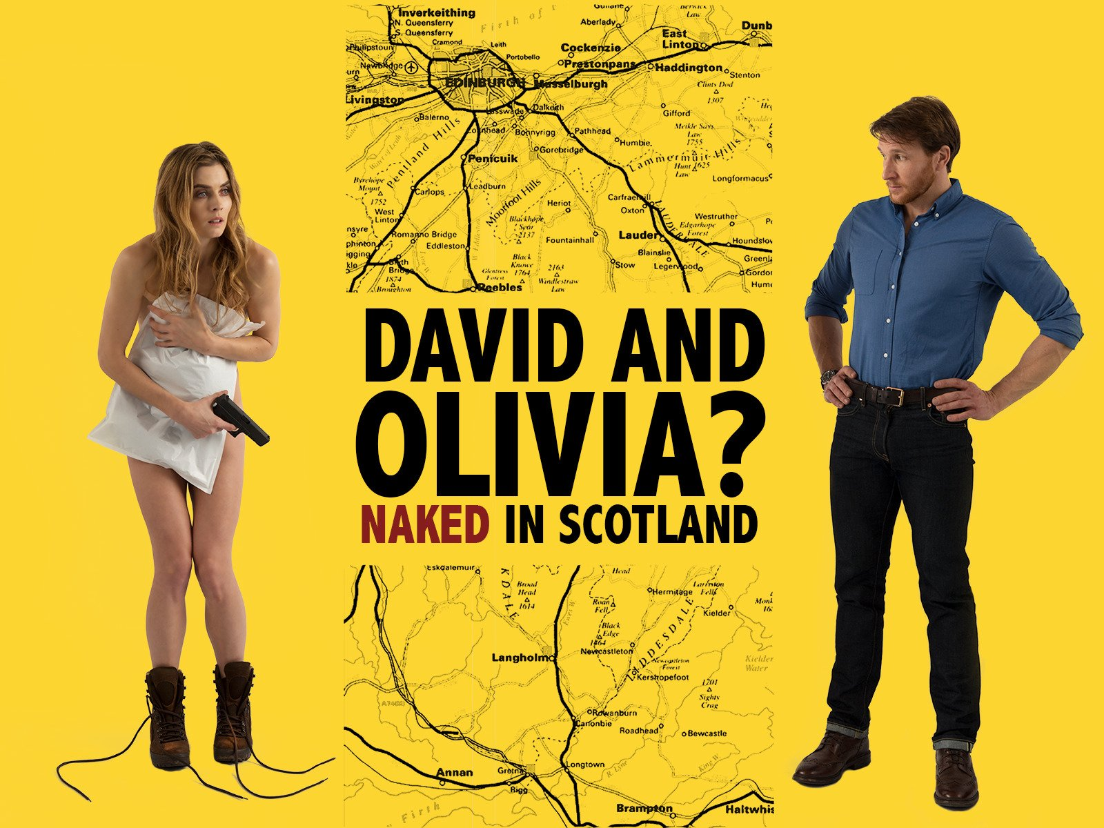 Amazon.com: David and Olivia? - Naked in Scotland: Kate Braithwaite, Sean  Lerwill, Marshall Griffin, Taylor King, Jessica Carrol, Aldo Kane, Bianca  Cooper, ...