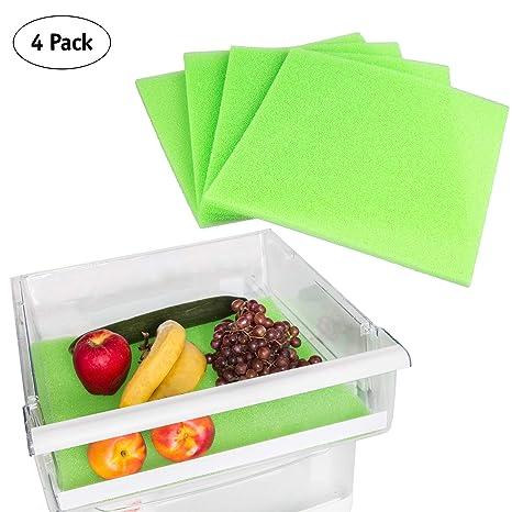 Amazon.com: Tenquest Extensor de frutas y verduras, 15 x 14 ...
