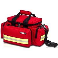 Bolsas, canastas y portadores en suministros y equipo médicos