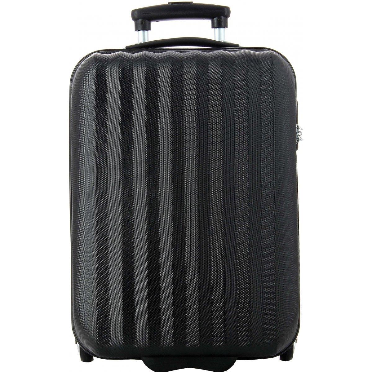 375906cff8 Choisir sa valise pour partir en voyage : tests et conseils - Le ...