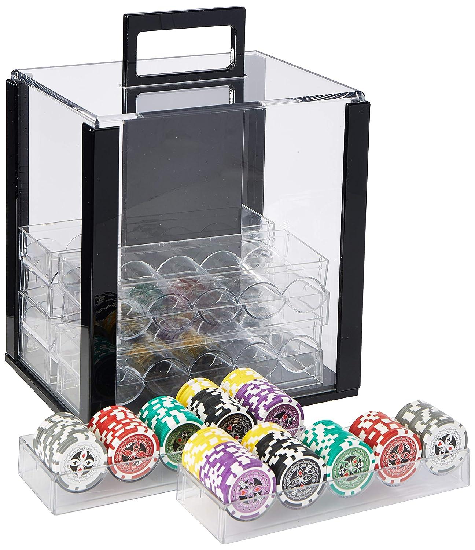 Amazon com : Brybelly Ultimate 14-Gram Heavyweight Poker