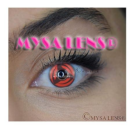 """1dc911aaed Lente de contacto de color fantasía Crazy Lens Cosplay """"Mysa  Lens®"""""""