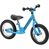 Schwinn Balance Bikes for First-Time and Beginner Riders, Designed to Teach Kids the Basics of Biking and Move to a…