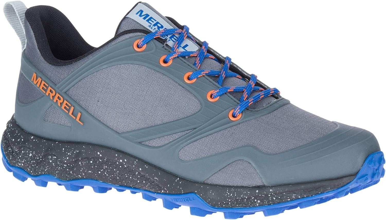 Merrell Men s Altalight Hiking Shoe