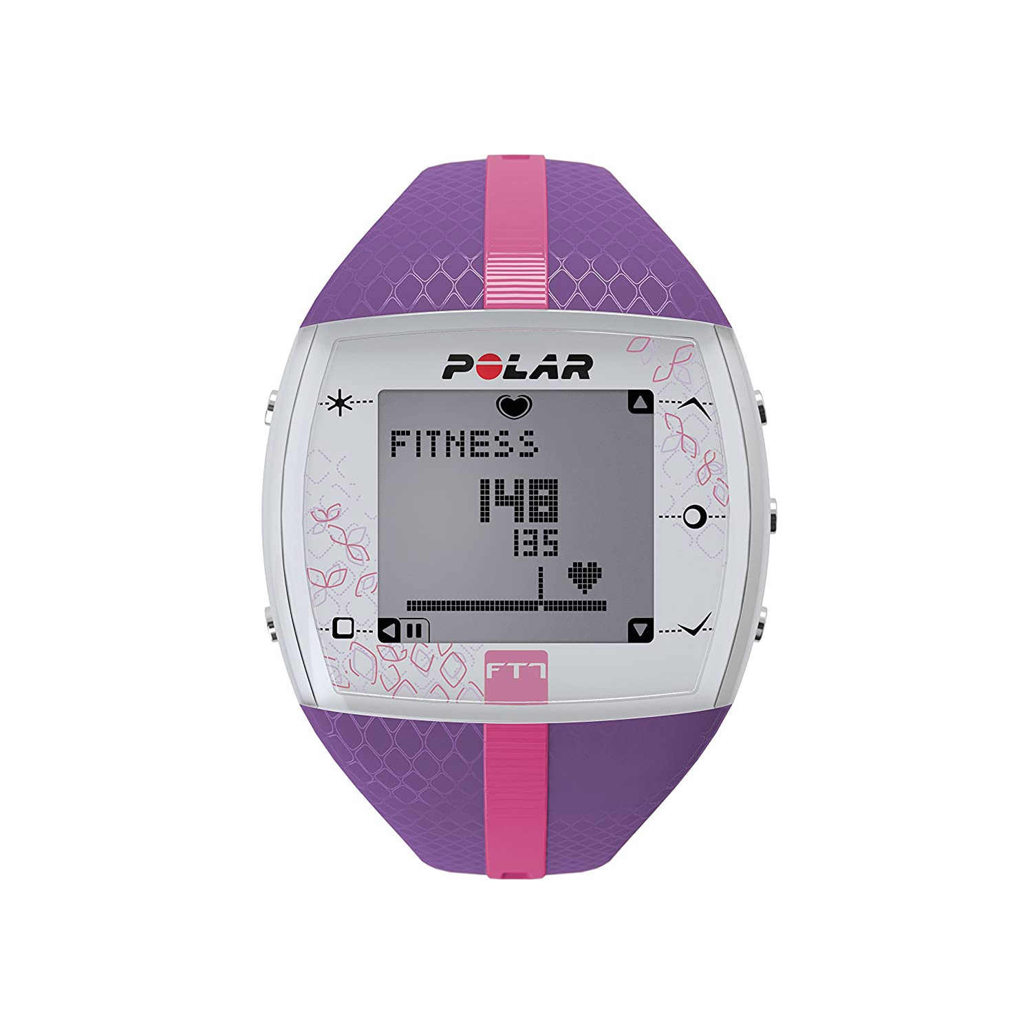Amazon polar ft7 mens heart rate monitor blackred polar amazon polar ft7 mens heart rate monitor blackred polar sports outdoors nvjuhfo Image collections
