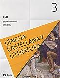 Lengua castellana y Literatura 3 ESO (2015) - 9788421854884