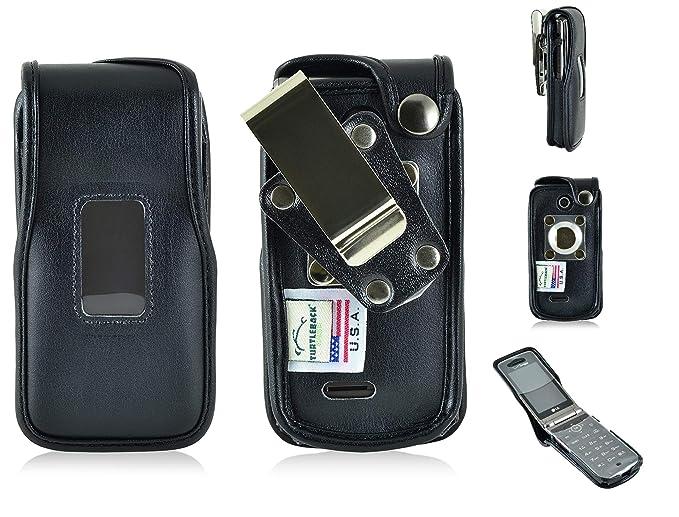 huge selection of 6877e be276 Amazon.com: LG Exalt 2 II (VN370) Flip Phone for Rugged Heavy Duty ...