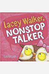 Lacey Walker, Nonstop Talker (Little Boost) Kindle Edition