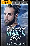 Mountain Man's Girl: A Small Town Single Mom Romance