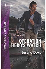 Operation Hero's Watch (Cutter's Code Book 10) Kindle Edition