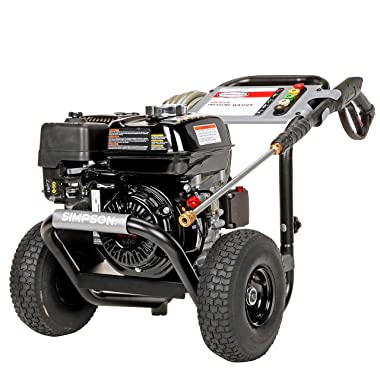 SIMPSON Cleaning PS3228 PowerShot Gas Pressure Washer