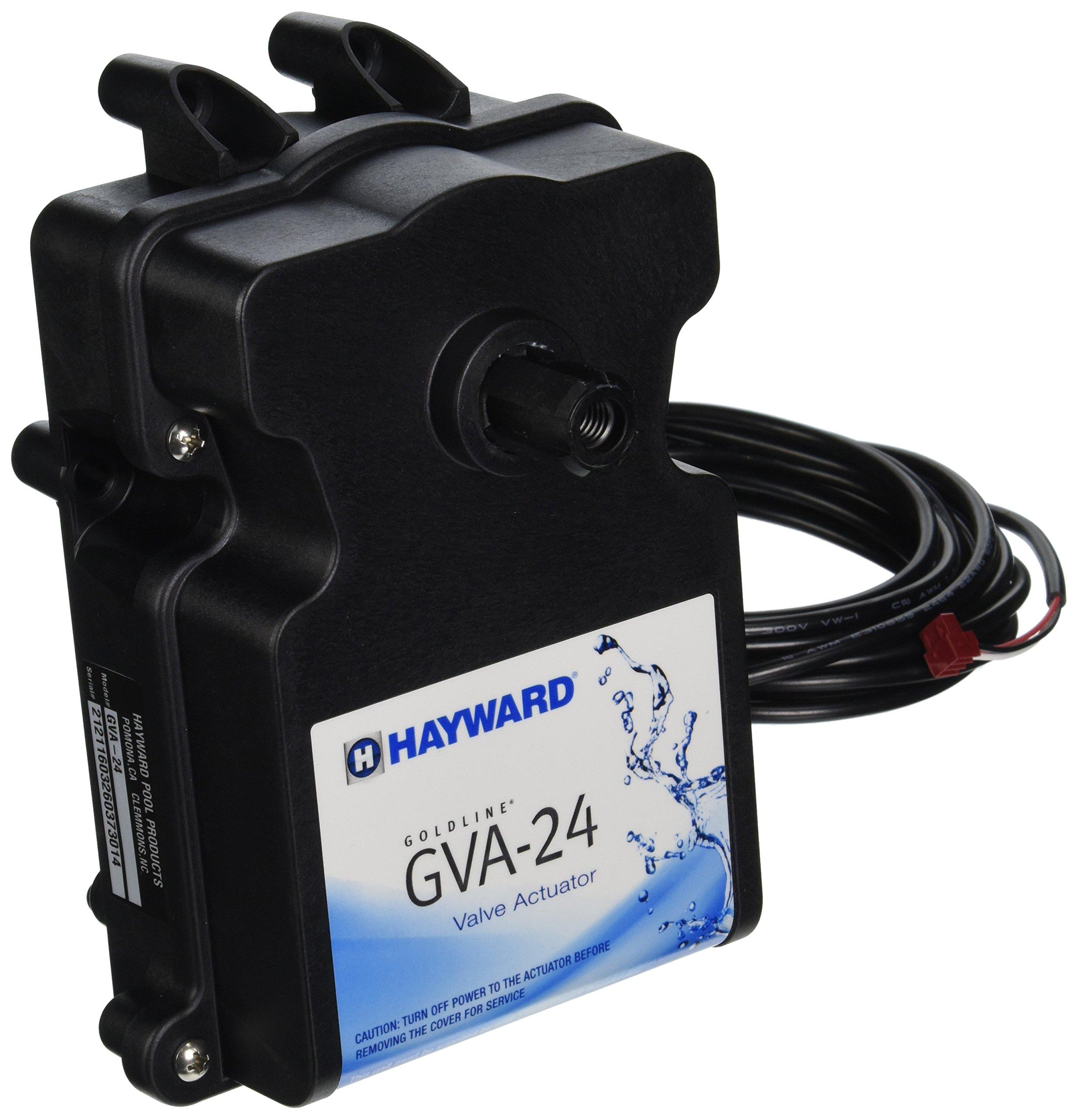 Hayward Gva 24 Valve Actuator Replacement Garden Outdoor In Floor Pool Cleaning Diagram Including Printed Circuit Board